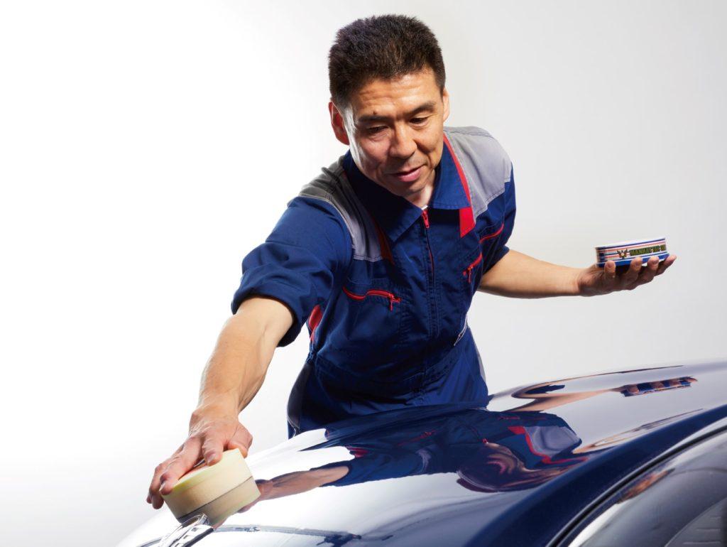 11月23日(土)カーウォッシュマイスター洗車講習会