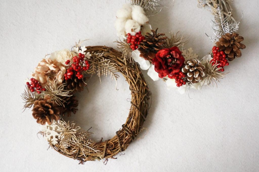 12月5日 クリスマスワークショップ