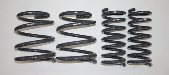 S4用 A PIT COIL